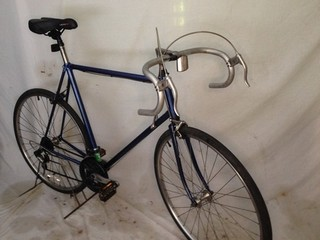 Used road bike Velosport Courier (#V2085) photo #1