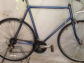 Used road bike Velosport Courier (#V2085) photo #2