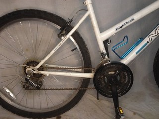 Used urban bike Next High Peak (#V2526) photo #2