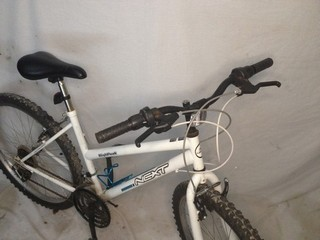 Used urban bike Next High Peak (#V2526) photo #3